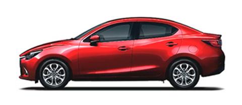 Mazda <span>2</span>