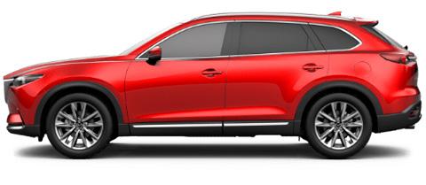 Mazda <span>CX-9</span>